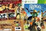 miniatura Rango Dvd Por Pred10 cover xbox360