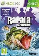 miniatura Rapala For Kinect Frontal Por Humanfactor cover xbox360