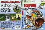 miniatura Rapala Tournament Fishing Dvd Por Carman cover xbox360