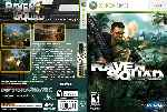 miniatura Raven Squad Dvd Custom Por Evilnightmare cover xbox360