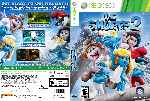 miniatura The Smurfs 2 Dvd Custom Por Anderstiv cover xbox360