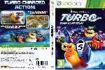 miniatura Turbo Super Stunt Squad Dvd Por Anderstiv cover xbox360