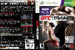 miniatura Ufc Personal Trainer The Ultimate Fitness System Dvd Custom Por Solidusx cover xbox360