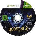 miniatura Yoostar 2 In The Movies Cd Por Pred10 cover xbox360