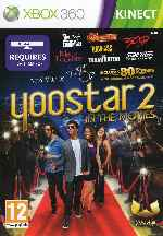 miniatura Yoostar 2 In The Movies Frontal Por Humanfactor cover xbox360