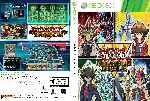 miniatura Yu Gi Oh Millennium Duels Dvd Custom Por Anderstiv cover xbox360