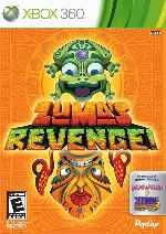 miniatura Zumas Revenge Frontal Por Airetupal cover xbox360