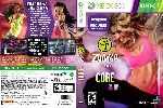 miniatura Zumba Fitness Core Custom Por Airetupal cover xbox360