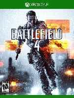 miniatura Battlefield 4 Frontal Por Airetupal cover xboxone