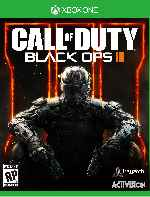 miniatura Call Of Duty Black Ops 3 Frontal Por Airetupal cover xboxone