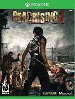 miniatura Deadrising 3 Frontal Por Airetupal cover xboxone