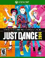 miniatura Just Dance 2014 Frontal Por Airetupal cover xboxone