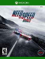 miniatura Need For Speed Rivals Frontal Por Airetupal cover xboxone