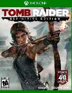 miniatura Tomb Raider Definitive Edition Frontal Por Airetupal cover xboxone