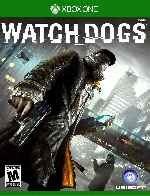 miniatura Watch Dogs Frontal Por Airetupal cover xboxone