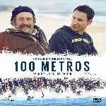 miniatura 100 Metros Por Chechelin cover divx