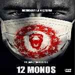 miniatura 12 Monos Temporada 01 Por Chechelin cover divx