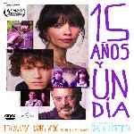 miniatura 15 Anos Y Un Dia Por Chechelin cover divx