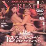 miniatura 18 Birthday Presents Xxx Por Tiroloco cover divx