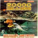 miniatura 20 000 Leguas De Viaje Submarino 1954 Por Franki cover divx