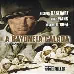miniatura A Bayoneta Calada Por Jrc cover divx