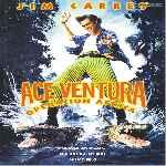 miniatura Ace Ventura Operacion Africa Por Seaworld cover divx