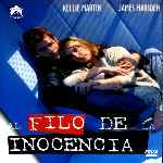 miniatura Al Filo De La Inocencia Por Chechelin cover divx