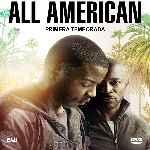 miniatura All Americans Temporada 01 Por Chechelin cover divx