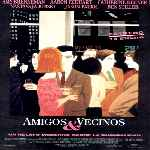 miniatura Amigos & Vecinos Por Franki cover divx