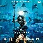 miniatura Aquaman 2018 Por Chechelin cover divx