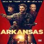 miniatura Arkansas Por Chechelin cover divx