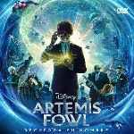 miniatura Artemis Fowl Por Chechelin cover divx