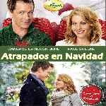 miniatura Atrapados En Navidad Por Chechelin cover divx
