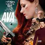 miniatura Ava Por Chechelin cover divx