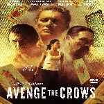 miniatura Avenge The Crows Por Chechelin cover divx