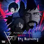 miniatura B The Beginning Temporada 01 Por Chechelin cover divx
