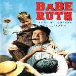 miniatura Babe Ruth Por Jonymas cover divx