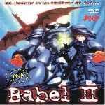 miniatura Babel Ii Por Jrc cover divx