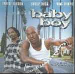 miniatura Baby Boy Por El Verderol cover divx