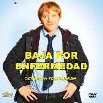 miniatura Baja Por Enfermedad Temporada 02 Por Chechelin cover divx