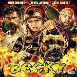 miniatura Becky Por Chechelin cover divx