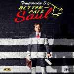 miniatura Better Call Saul Temporada 03 Por Chechelin cover divx