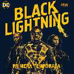miniatura Black Lightning Temporada 01 Por Chechelin cover divx