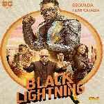 miniatura Black Lightning Temporada 02 Por Chechelin cover divx