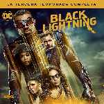 miniatura Black Lightning Temporada 03 Por Chechelin cover divx