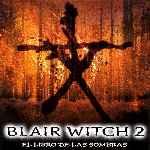 miniatura Blair Witch 2 El Libro De Las Sombras Bw2 V2 Por Franki cover divx