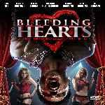 miniatura Bleeding Hearts Por Chechelin cover divx