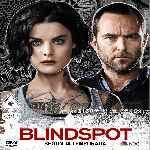 miniatura Blindspot Temporada 02 Por Chechelin cover divx