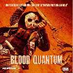 miniatura Blood Quantum Por Chechelin cover divx
