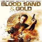 miniatura Blood Sand & Gold Por Chechelin cover divx